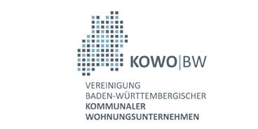 Logo - Vereinigung baden-württembergischer kommunaler Wohnungsunternehmen